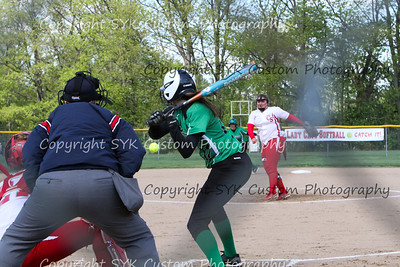 WBHS Softball at Canton South-51
