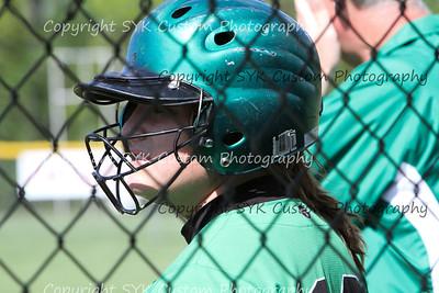 WBHS Softball at Canton South-31