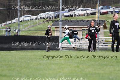 WBHS Softball at Carrollton-33