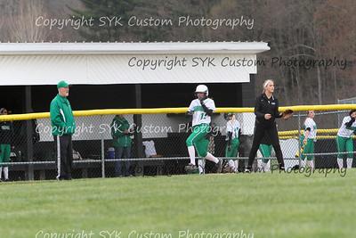 WBHS Softball at Carrollton-21