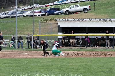 WBHS Softball at Carrollton-38