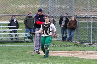 WBHS Softball at Carrollton-14