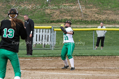 WBHS Softball at Carrollton-113