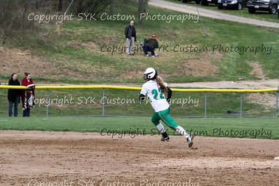 WBHS Softball at Carrollton-52