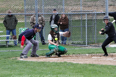 WBHS Softball at Carrollton-13