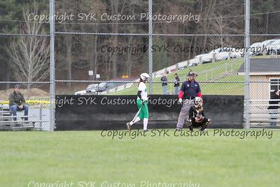 WBHS Softball at Carrollton-15