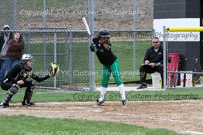 WBHS Softball at Carrollton-78