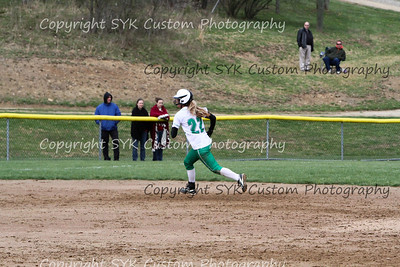 WBHS Softball at Carrollton-54