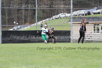WBHS Softball at Carrollton-19