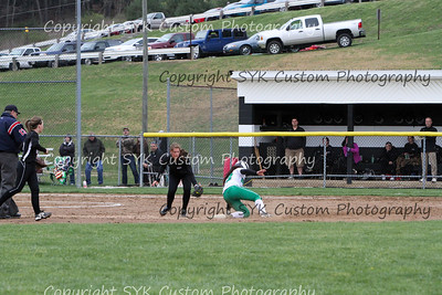 WBHS Softball at Carrollton-39