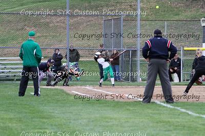 WBHS Softball at Carrollton-6