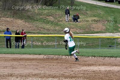 WBHS Softball at Carrollton-53
