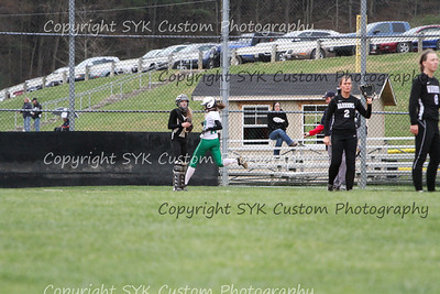 WBHS Softball at Carrollton-34