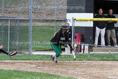 WBHS Softball at Carrollton-76