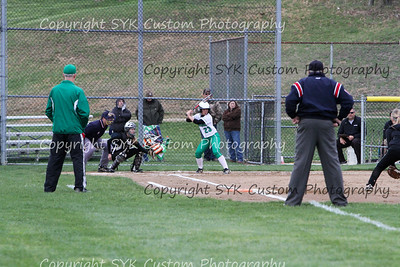WBHS Softball at Carrollton-4