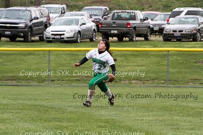 WBHS Softball at Carrollton-89