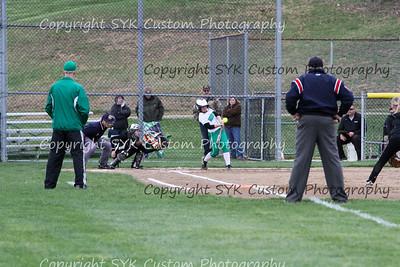 WBHS Softball at Carrollton-5