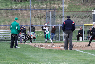 WBHS Softball at Carrollton-9
