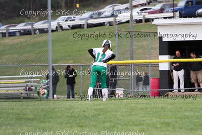 WBHS Softball at Carrollton-22