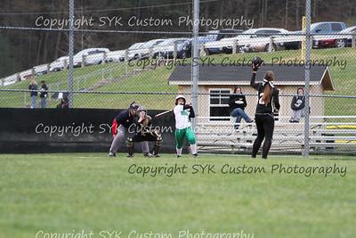 WBHS Softball at Carrollton-30