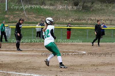 WBHS Softball at Carrollton-45
