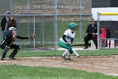 WBHS Softball at Carrollton-88