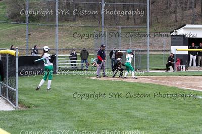 WBHS Softball at Carrollton-87