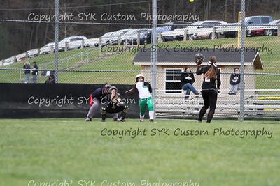 WBHS Softball at Carrollton-29