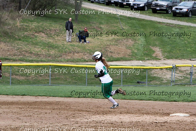 WBHS Softball at Carrollton-51