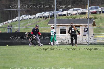 WBHS Softball at Carrollton-23
