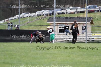 WBHS Softball at Carrollton-27