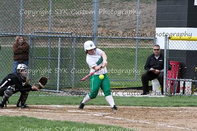WBHS Softball at Carrollton-48