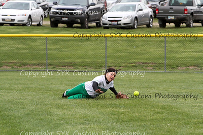 WBHS Softball at Carrollton-93