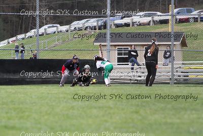 WBHS Softball at Carrollton-26