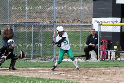 WBHS Softball at Carrollton-42