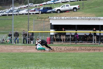 WBHS Softball at Carrollton-36