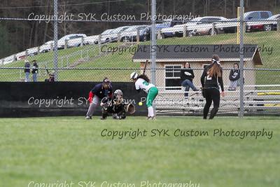 WBHS Softball at Carrollton-25