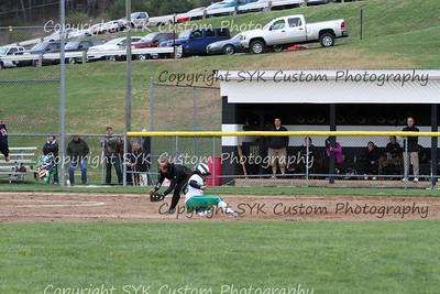 WBHS Softball at Carrollton-37