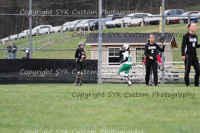 WBHS Softball at Carrollton-32