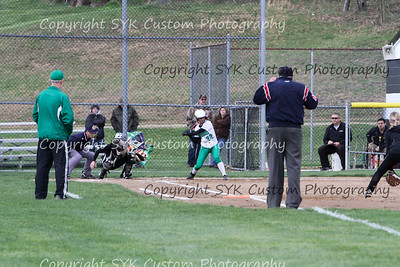 WBHS Softball at Carrollton-10