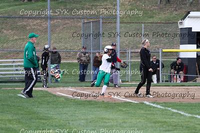 WBHS Softball at Carrollton-11