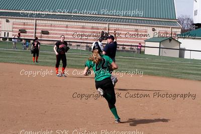 WBHS Softball at Marlington-4