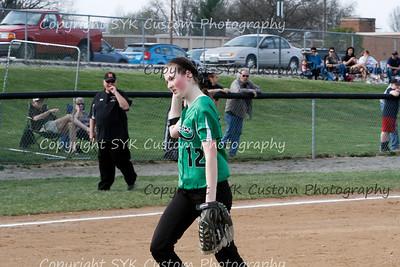 WBHS Softball at Marlington-34