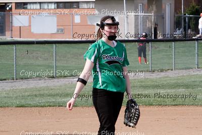 WBHS Softball at Marlington-23