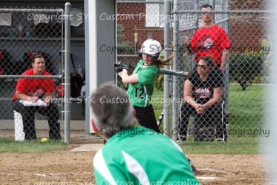 WBHS Softball at Minerva-51
