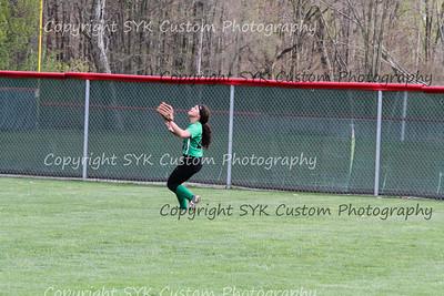 WBHS Softball at Minerva-22