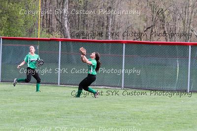 WBHS Softball at Minerva-23