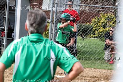 WBHS Softball at Minerva-37