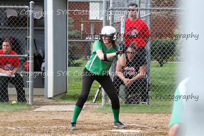 WBHS Softball at Minerva-47
