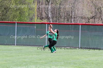 WBHS Softball at Minerva-25